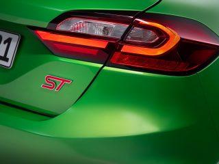 Ford Fiesta ST 2022 1
