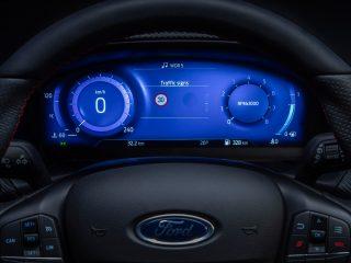 Ford Fiesta ST 2022 9