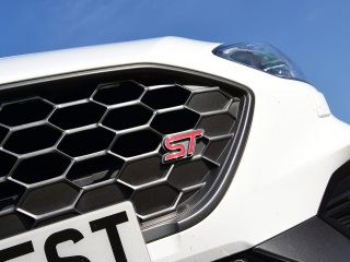 Ford Focus ST Mountune M365 12
