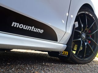 Ford Focus ST Mountune M365 13