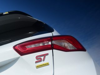 Ford Focus ST Mountune M365 16