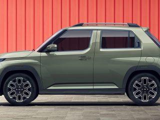 Hyundai Casper 2021 2