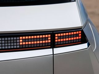 Hyundai Ioniq 5 2021 Review 11