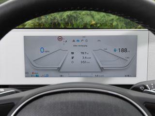 Hyundai Ioniq 5 2021 Review 15