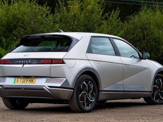Hyundai Ioniq 5 2021 Review 6