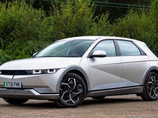 Hyundai Ioniq 5 2021 Review 7
