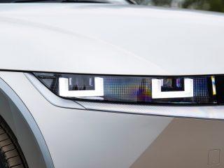 Hyundai Ioniq 5 2021 Review 8