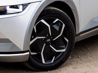 Hyundai Ioniq 5 2021 Review 9