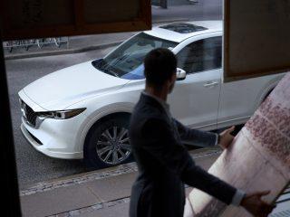 Mazda CX 5 2022 4