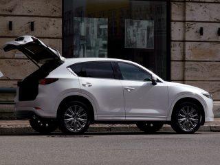 Mazda CX 5 2022 5