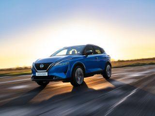 Nissan Qashqai 2022 Australia 2