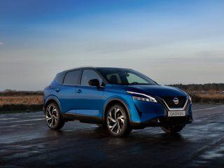 Nissan Qashqai 2022 Australia 4