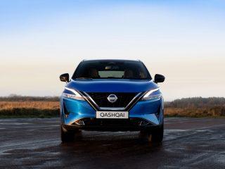 Nissan Qashqai 2022 Australia 6