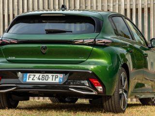 Peugeot 308 2021 12