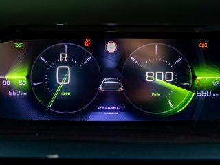 Peugeot 308 2021 15