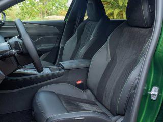 Peugeot 308 2021 5