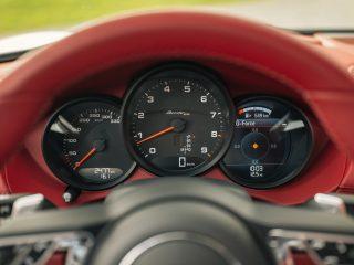 Porsche Boxster 25 Years 2021 10