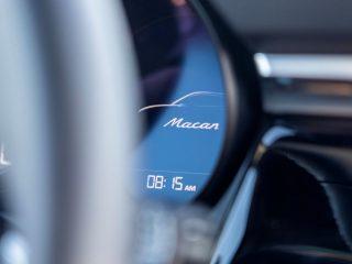 Porsche Macan 2.0 2021 7