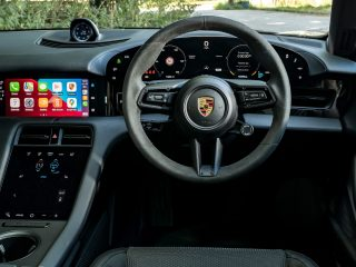 Porsche Taycan 4S Cross Turismo 2021 5