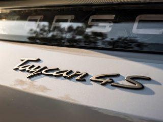Porsche Taycan 4S Cross Turismo 2021 9