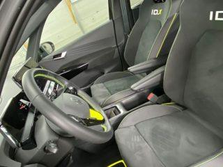 VW ID3 GTX