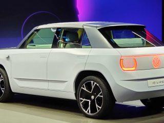Volkswagen ID Life Munich 6