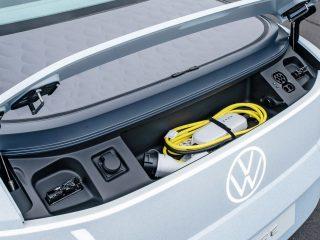 Volkswagen ID Life concept 7
