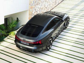 audi window design top rear