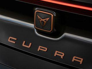 2022 Cupra Born Review first 14