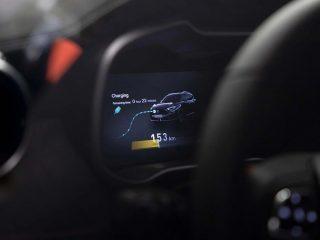 2022 MG ZS EV reveal 8