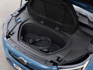 2022 Volvo C40 review sweden 12