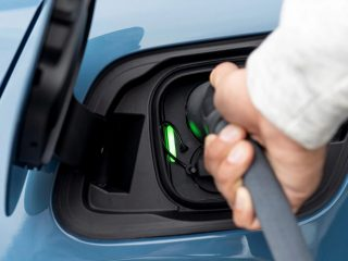 2022 Volvo C40 review sweden 14
