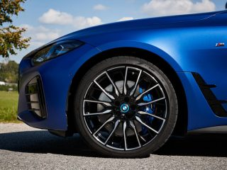 7 bmw i4 m50 2021 first drive review alloy wheels