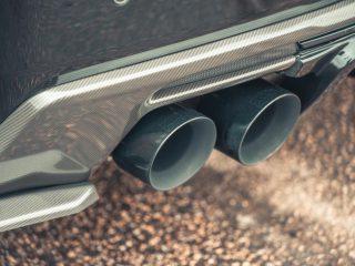 88 camaro zl1 vs sutton mustang 2021 exhausts