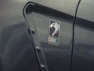 92 camaro zl1 vs sutton mustang 2021 mustang side badge