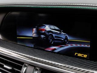 Alfa Romeo Stelvio Q 2021 Review 13
