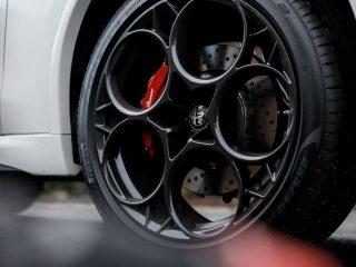 Alfa Romeo Stelvio Q 2021 Review 24