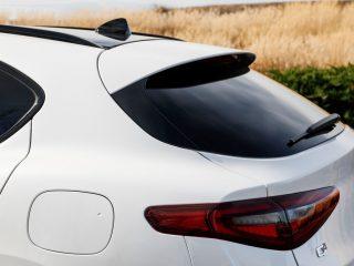 Alfa Romeo Stelvio Q 2021 Review 6