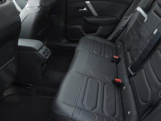 Citroen C4 hatchback 8
