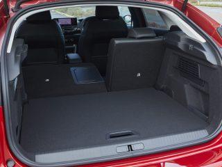 Citroen C4 hatchback 9