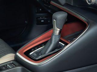 Honda HR V Review 2022 8