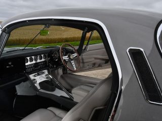 Jaguar E Type Unleashed 2021 10