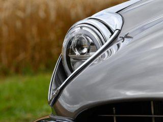 Jaguar E Type Unleashed 2021 3
