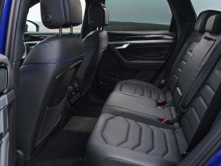 Volkswagen Touareg R 2022 review 8